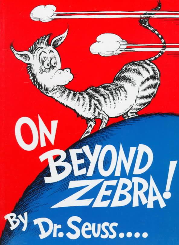 Beyond Zebra–Explaining LGBTQQCIAAPPP, Part II