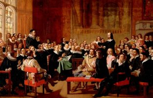 How Does This Gender Talk Square with the Westminster Confession of Faith?