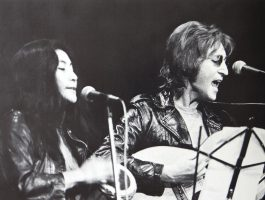 Yoko Needs to Break Up the Band